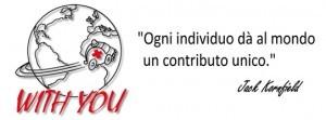 """9/10/2015 – Serata benefica con """"With you"""" onlus a Modena"""