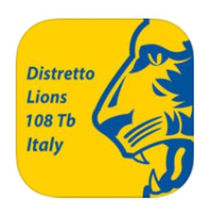 13/02/2016 – Scarica la nuova App del Distretto Lions 108 Tb