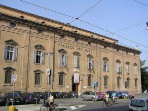 07/06/2016 – Serata conviviale Musei Civici di Modena