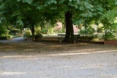 aPanoramica giardino
